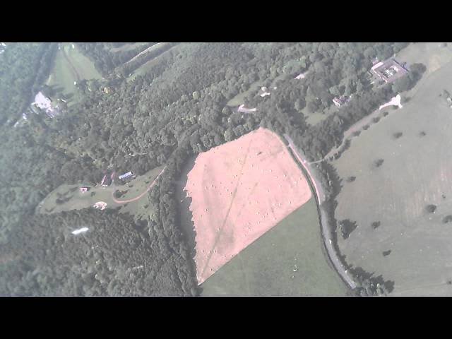 SunnyCam Classic- @wings4wishes Gliding footage