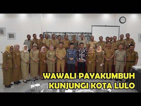 Sukses Story SPPD Elektronik dari Kota Randang