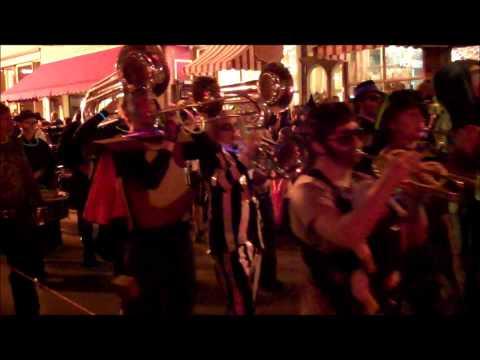 2012 Galena Halloween Parade