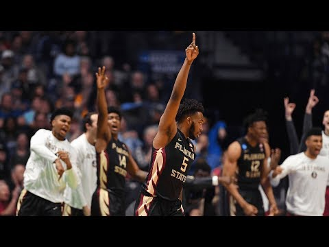Game Rewind: Watch Florida State's stunning upset over Xavier in 8 minutes
