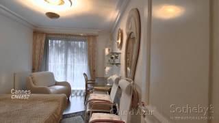 Vente Appartement de luxe Cannes