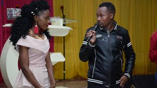 Sifa album launch ,Justus myello was there see what happened
