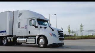 Load One Transport Success Story | Freightliner Trucks