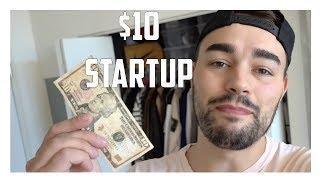 видео crypto startup