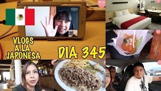 Llegue a la CDMX Alistándome para Guadalajara + Reporte con Yurika  JAPON - Ruthi San ♡ 03-02-17