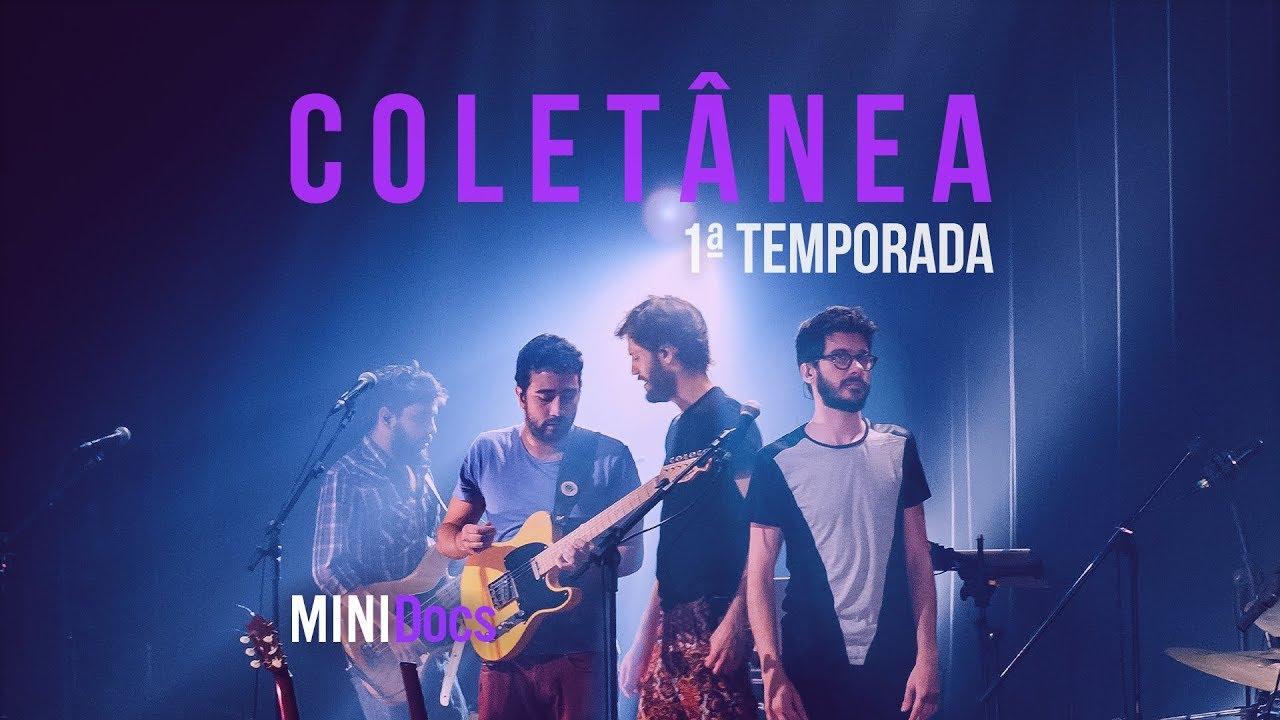 Coletânea MINIDocs® - 1ª Temporada