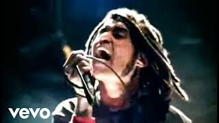 Nonpoint - What A Day (Official Video)