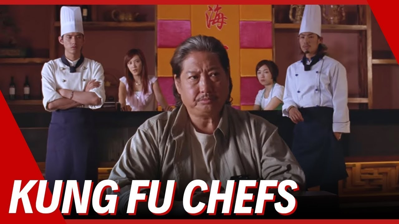 Download Kung Fu Chef - FULL MOVIE IN ENGLISH IN HIGH DEFINITION - Black Belt Movie Night