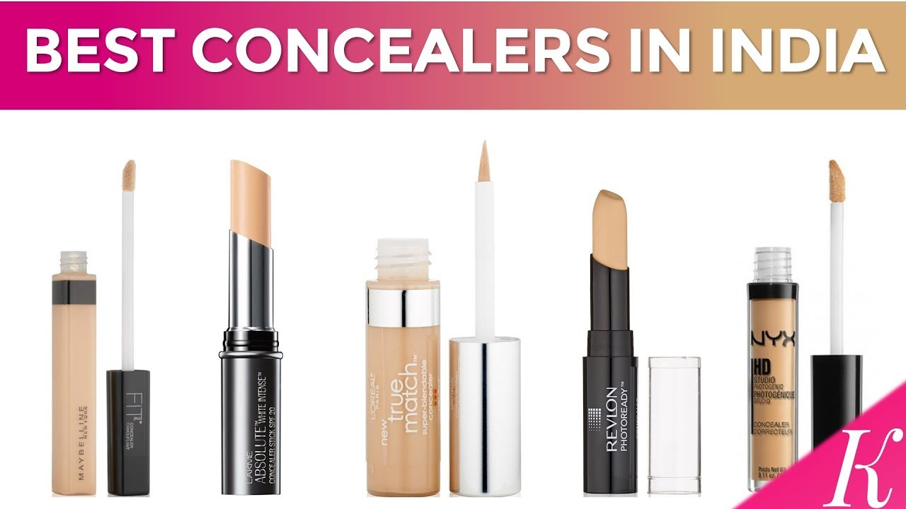 15 Best Concealers For Women In India forecast