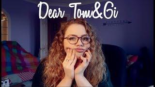 I Faced My Fear! ♥ Dear Tom&Gi