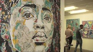 Turbine Art Fair kicks off 7th edition in Johannesburg