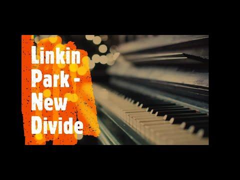 New Divide- Linkin Park (Keyboard Cover on CTK-5000 by Samuel Benhur)