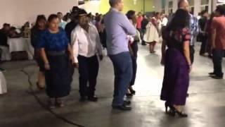 Fiesta Titular de San Pedro Soloma en Los Angeles,Por Grupo Valle del Ensueño LA 2015