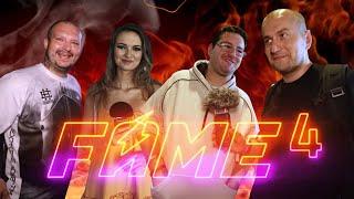 Pal Hajs TV - 92 - Fame MMA 4