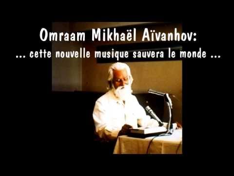 Cette nouvelle musique sauvera le monde Omraam Mikhael Aivanhov Tibor Szasz