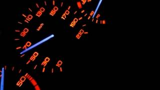 Peugeot 206 1.4 hdi. 88hp. 0-100km/h.