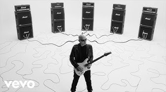 Joe Satriani - Nineteen Eighty (Official Video)