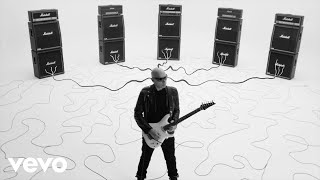 Joe Satriani - Nineteen Eighty (Official Video)