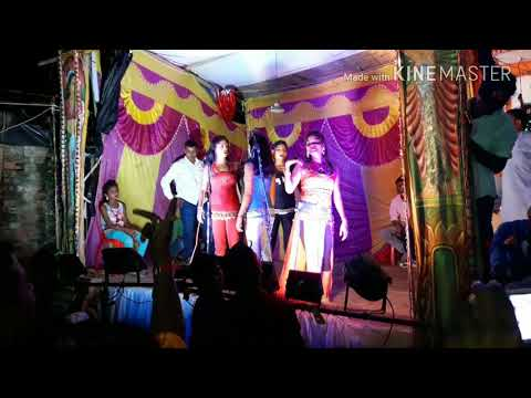 Unlimited Bhojpuri Recording Dance