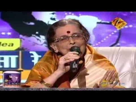 SRGMP7 Jan. 12 '10 Praises for Pallavi Joshi