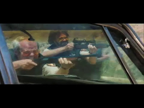 The Devils Rejects Final Scene Featuring Adagio in D Minor  John Murphy from SUNSHINE