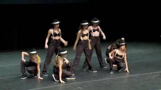 "Dance moms - ""Thunder"" - Audioswap"