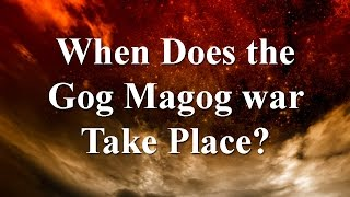 The Timing of the Gog Magog War - False Christ: Will the Antichrist Claim to Be the Jewish Messiah?