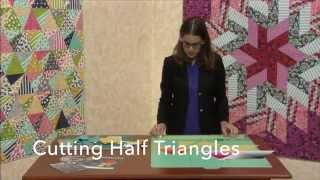 Jaybird Quilts Super Sidekick Ruler Tutorial By Julie Herman