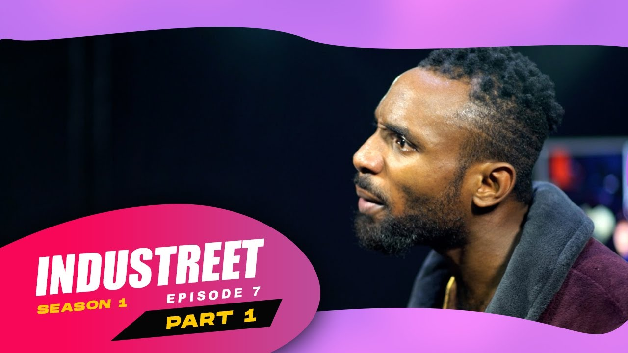 Download Industreet Season 1 Episode 7 – DONE DEAL (Part 1)