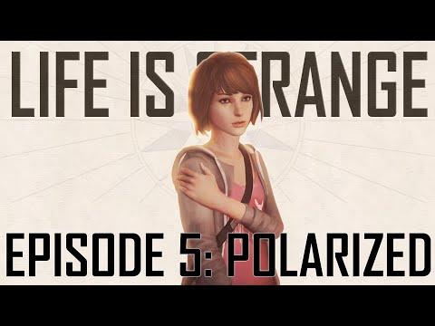 Life is Strange: Episode 5 Polarized thumbnail