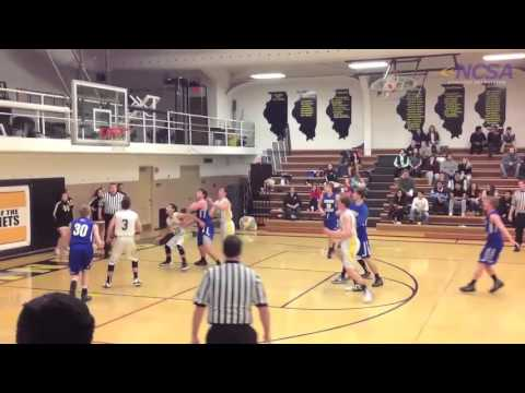 Matt Glogowski (2017/IL) 2015-16 Highlights