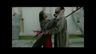 عناق الموت   الفيديو كامل مع اغنيه لحن الموت fall HD al calin
