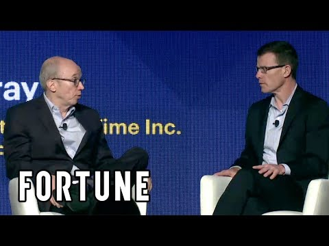 Watch the Full Interview With PwC's Tim Ryan  I Fortune
