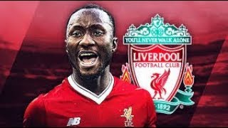 Naby Keita - Welcome to Liverpool 🔹 Crazy Skills, Tackles & Goals 🔹 2018 HD