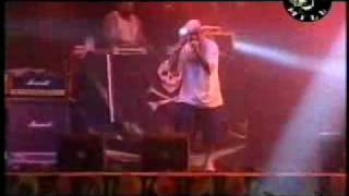 Cypress Hill - Live at Lowlands - Cock The Hammer