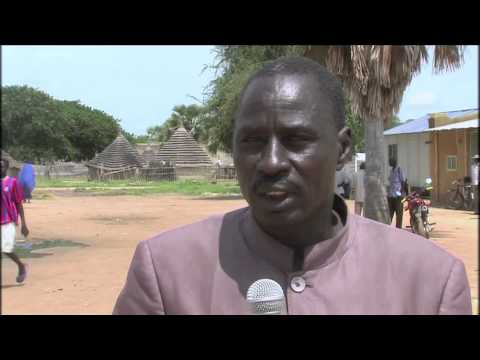 WorldLeadersTV: SOUTH SUDAN: WIDESPREADING FLOODING & TORRENTIAL RAINS (UNMISS)