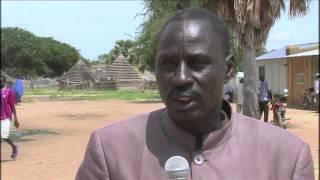 WorldLeadersTV: SOUTH SUDAN: WIDESPREADING FLOODING & TORRENTIAL RAINS (UNMISS)