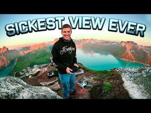 NORWAY IS AMAZING | #BakkerudLIFE 086