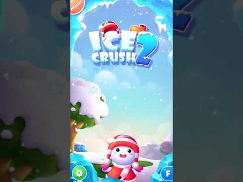 Free Download Ice Crush APK For Android