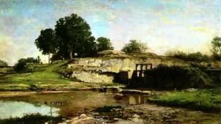 Charles-François Daubigny -  Abandoned - Andrew Scott Foust