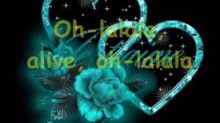 Kate Ryan : Alive (version french)