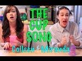 THE CUP SONG! (Sung by Miranda & Colleen)