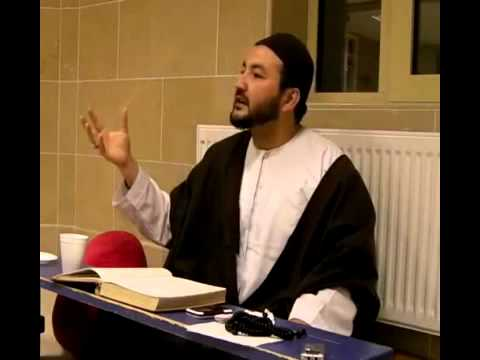 Taqlid - Following Madhab (School) by Sheikh Atabek Nasafi