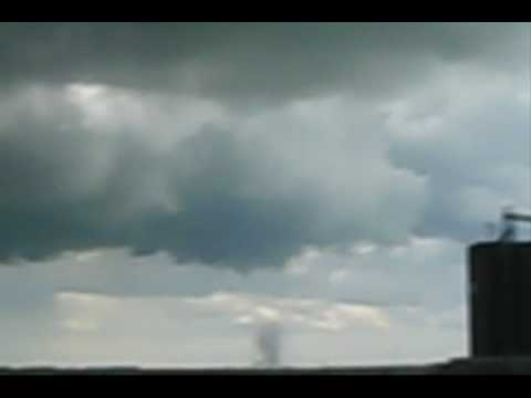 Airdrie Tornado July 6, 2008 - The Whole Story