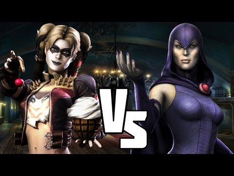 Teen Titans playing different games at the Carnival - Justice League vs Teen Titans from YouTube · Duration:  3 minutes 1 seconds
