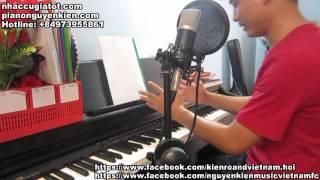 Hướng Dẫn Học Đàn Piano Cho Người Mới Bắt Đầu  - Pianonguyenkien.com