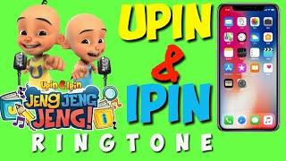 Download Mp3 Nada Dering Iphone Upin & Ipin