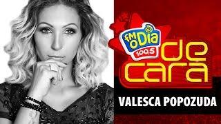 Valesca Popozuda De Cara na FM O Dia