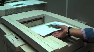 Chemises à rabats pour imprimante 32x45cm