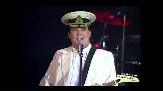 NENSI / Нэнси - Деловой Человек (TV menthol ★ style concert music)